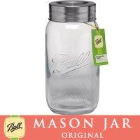 メイソンジャー  1Gallon Ball Mason jar オリジナル クリエイティブ コンテナジャー