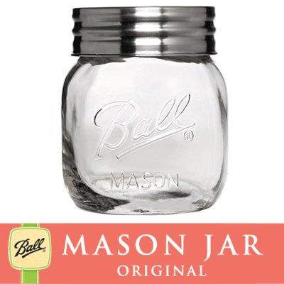 画像1: メイソンジャー  1/2Gallon Ball Mason jar オリジナル クリエイティブ コンテナジャー ※次回入荷2月中旬〜下旬※