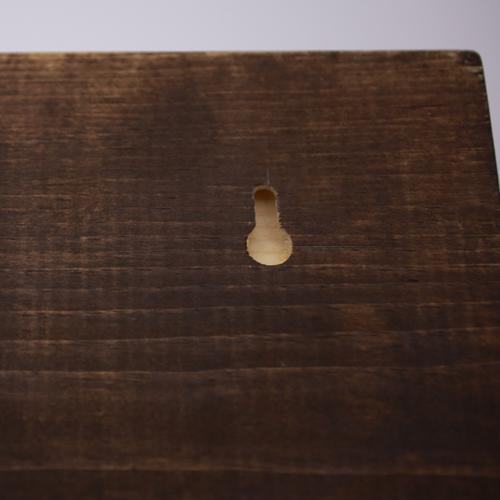 画像: 壁掛け メイソンジャー ハンギングタイプ Ball Mason jar クリア